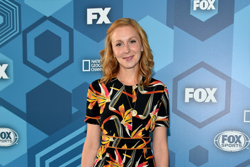Christina Tosi FOX 2016 Upfront - Red Carpet