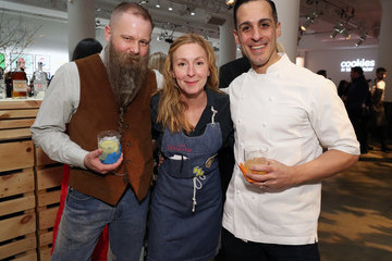 Christina Tosi 2019 Chefs For Kids' Cancer