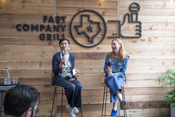 Fast Company Grill – Day 3