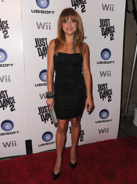 christine lakin you again. Christine Lakin Actress