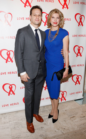 Love Heals, The Alison Gertz Foundation For AIDS Education 20th Anniversary Gala
