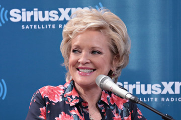 Christine Ebersole SiriusXM's War Paint Town Hall with Patti LuPone and Christine Ebersole