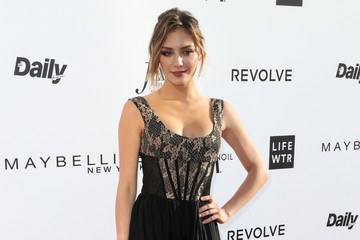 Christine Evangelista Daily Front Row's 3rd Annual Fashion Los Angeles Awards - Arrivals