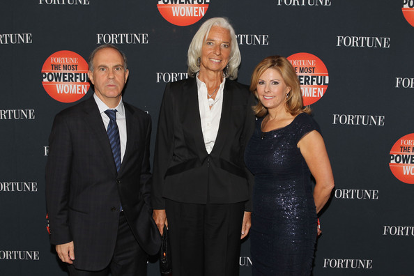 FORTUNE Most Powerful Women Summit: Day 1