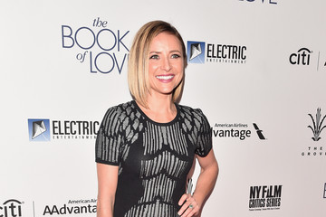 Christine Lakin Premiere of Electric Entertainment's 'The Book of Love' - Arrivals