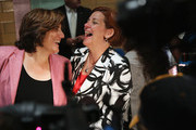Christine Quinn Kim Catullo Photos Photo