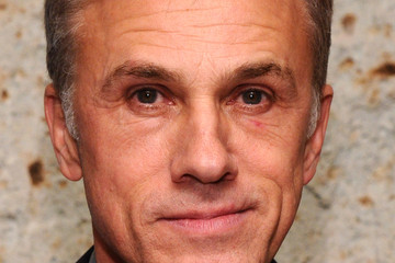 Christoph Waltz 'Big Eyes' Afterparty in NYC