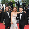 """Christophe Guillarme """"France"""" Red Carpet - The 74th Annual Cannes Film Festival"""