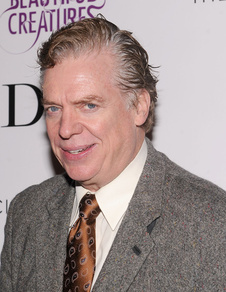 christopher mcdonald twitter