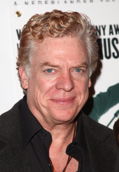 christopher mcdonald dublin