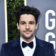 Christopher Abbott 77th Annual Golden Globe Awards - Arrivals