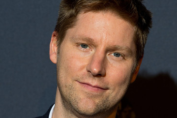 Christopher Bailey The Macallan Masters of Photography Event