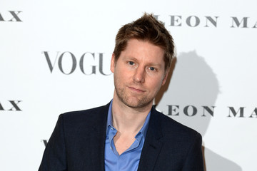 Christopher Bailey Vogue 100: A Century of Style - Red Carpet