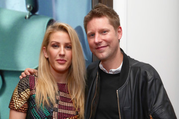 Christopher Bailey Burberry Celebrates the Launch of the DK88 Bag, Hosted by Chief Executive and Chief Creative Officer Christopher Bailey