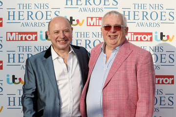 Christopher Biggins 'NHS Heroes Awards' - Red Carpet Arrivals