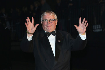 Christopher Biggins Skyfall - Royal World Premiere - Afterparty Arrivals