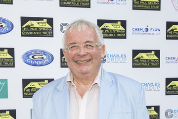 Christopher Biggins Paul Strank Charitable Trust Summer Party - Arrivals