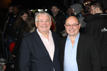 Christopher Biggins 'Another Mother's Son' - World Premiere - Arrivals