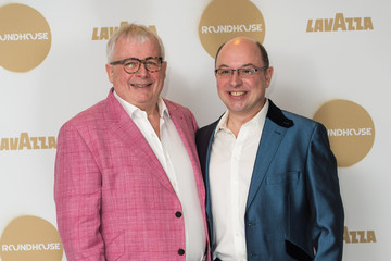 Christopher Biggins Neil Sinclair Arrivals at the Roundhouse Gala