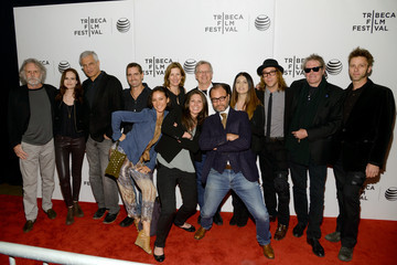 Christopher Clark '6' Premieres in NYC