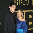 Christopher French HBO's Post Emmy Awards Reception - Arrivals