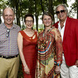 Christopher French Time Bomb: The 25th Annual Watermill Center Summer Benefit