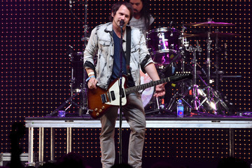 Christopher Guanlao 106.7 KROQ Almost Acoustic Christmas 2015 - Day 1