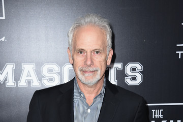 Christopher Guest iPic Theaters Fulton Market Opening Gala at the Seaport District / Screening of Netflix's 'Mascots'
