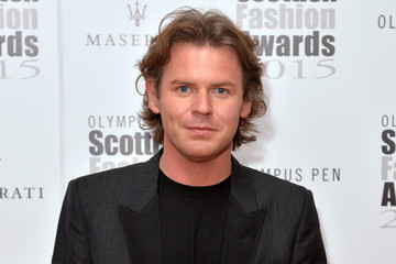 Christopher Kane Scottish Fashion Awards - Red Carpet Arrivals