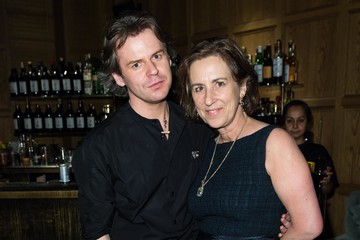 Christopher Kane Christopher Kane Hosts Burns Night Gathering at The London Editions Punch Room
