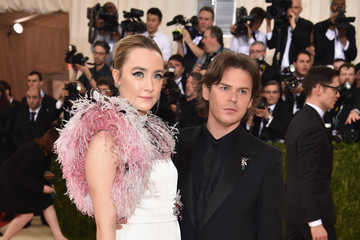 Christopher Kane 'Manus x Machina: Fashion In An Age of Technology' Costume Institute Gala - Arrivals
