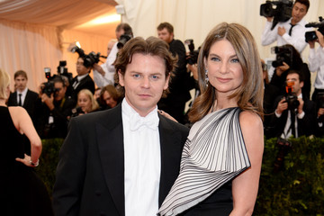 Christopher Kane Red Carpet Arrivals at the Met Gala — Part 3