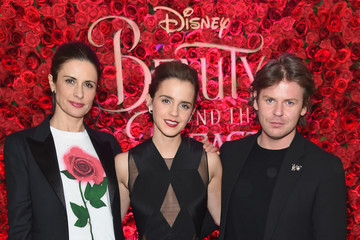 Christopher Kane New York Screening of 'Beauty and the Beast'