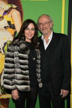 Christopher Lloyd Universal Pictures And DreamWorks Pictures' Premiere Of 'Welcome To Marwen' - Red Carpet