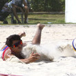Christopher Long FIVB Under 21 World Championships: Day 3