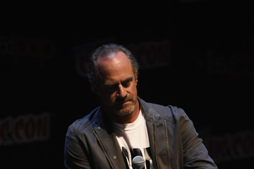 Christopher Meloni 2017 New York Comic Con - Day 3