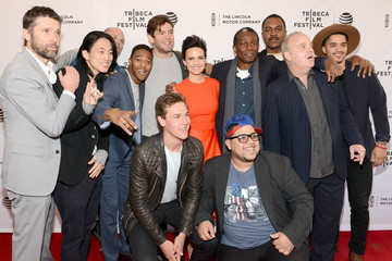 "Christopher Meyer ""Wolves"" Premiere - 2016 Tribeca Film Festival"
