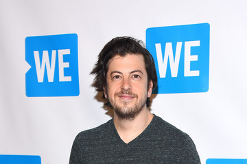 Christopher Mintz-Plasse And Action! Presented by WE at Cinemark Playa Vista