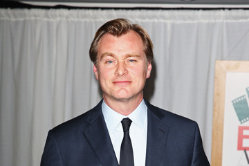 Christopher Nolan Jameson Empire Awards 2015 - Winners Room