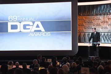 Christopher Nolan 69th Annual Directors Guild of America Awards - Show