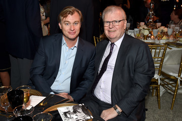 Christopher Nolan AFI 50th Anniversary Gala - Inside