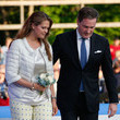 Christopher O'Neill Swedish Royals Attend Victoria's Day