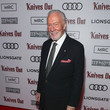 Christopher Plummer Audi Canada, Lionsgate, Mongrel Media, And MRC Co-Host Event For 'Knives Out'