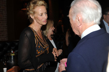 Christopher Plummer 2017 Tribeca Film Festival After Party for 'The Exception' Presented by AT&T's DIRECTV at White Street