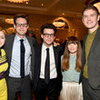 Christopher Storer 19th Annual AFI Awards - Awards Reception