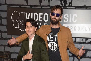 Christopher Tomson Arrivals at the MTV Video Music Awards — Part 4