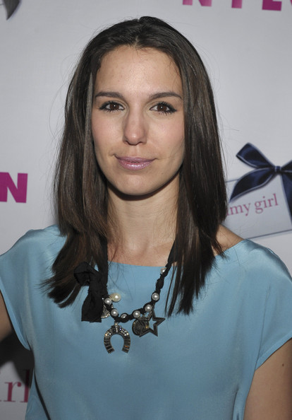 Christy Carlson Romano today