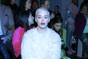 Rose McGowan Photos Photo