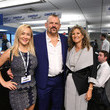 Chuck Liddell Annual Charity Day Hosted By Cantor Fitzgerald, BGC, And GFI - Cantor Fitzgerald Office - Inside