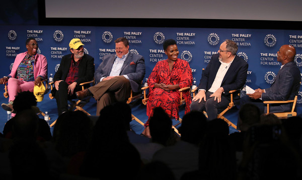 The Paley Center For Media's 2019 PaleyFest Fall TV Previews - CBS - Inside